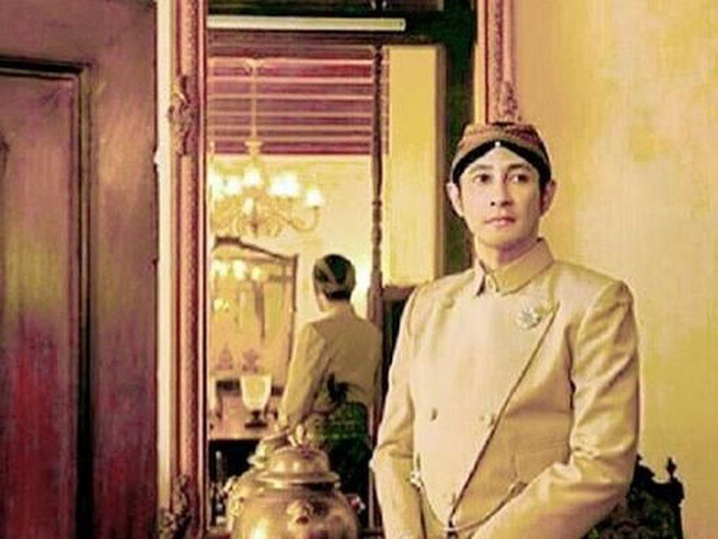 Ucapan Duka untuk Meninggalnya Ayah Paundrakarna, Mangkunegara XI