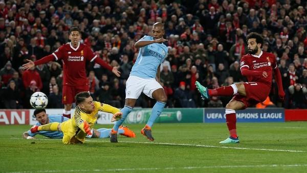 Analisis Gerrard tentang Kemenangan Liverpool atas City