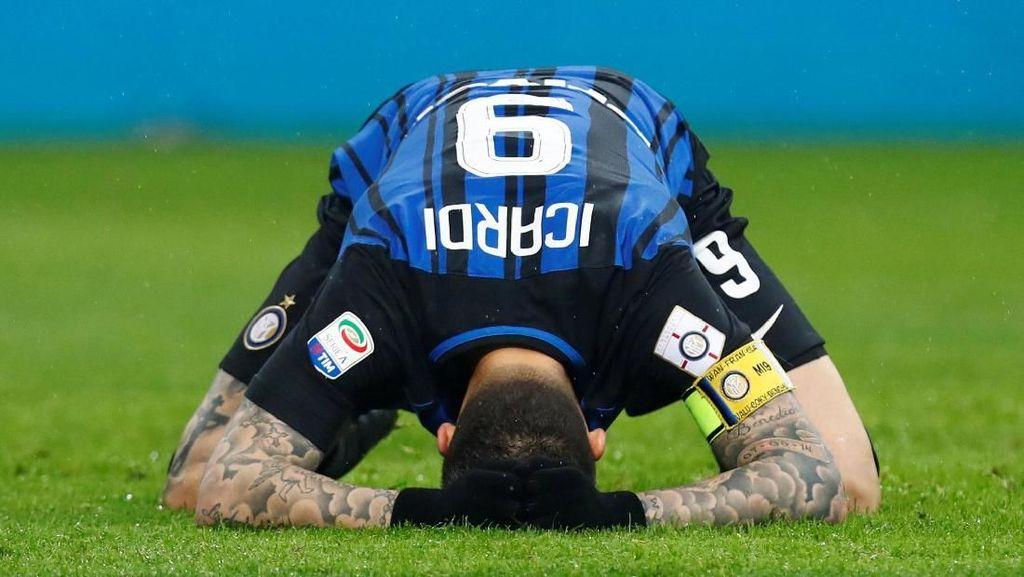 Tak Bawa Icardi ke Piala Dunia, Ini Alasan Sampaoli