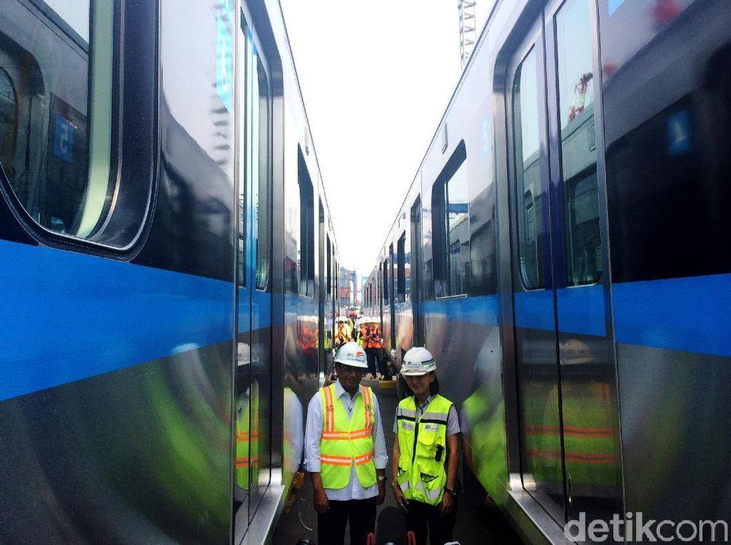 Perlukah Gerbong Khusus Wanita di Kereta MRT Jakarta?