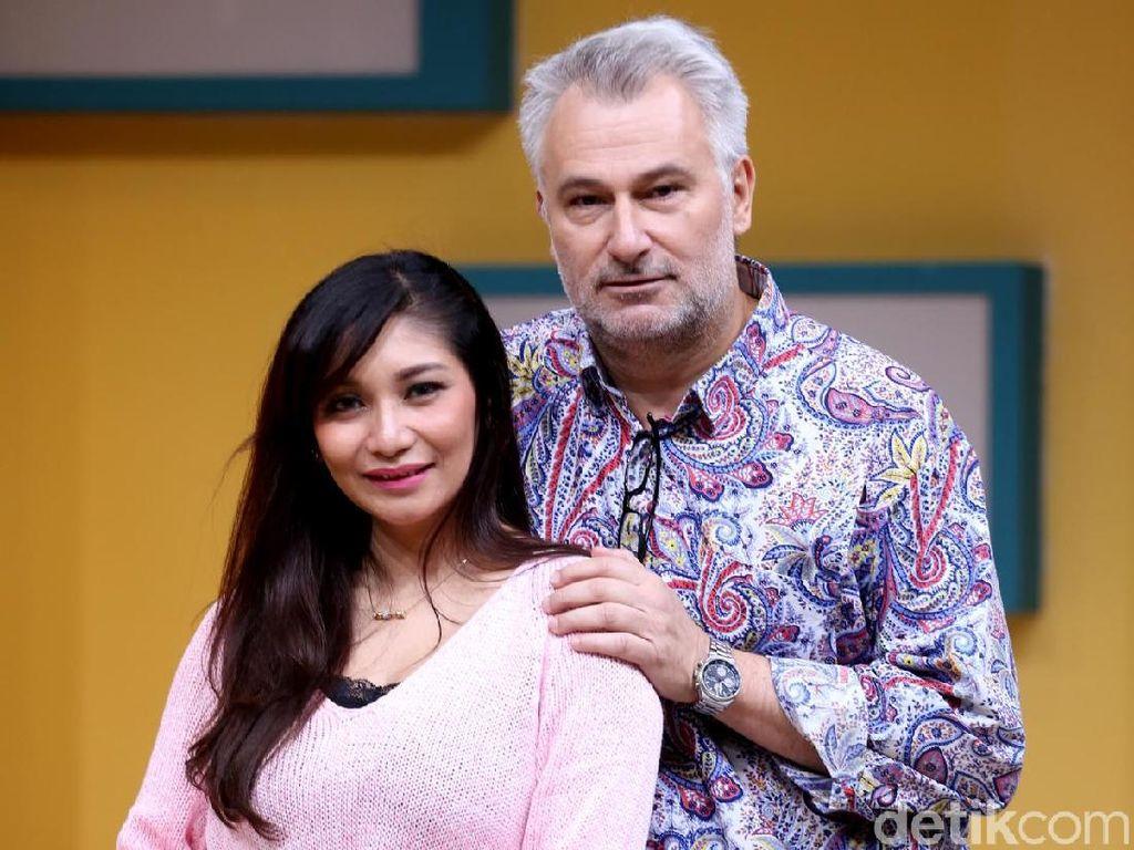 Baby Margaretha Pilih Lebaran di Bandung