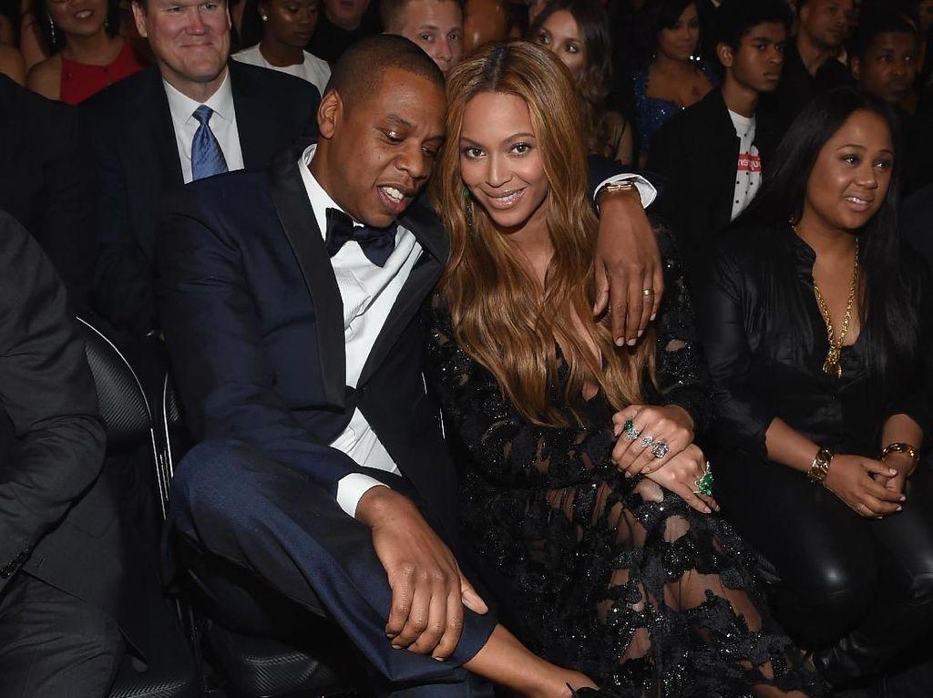 Klip Beyonce dan Jay-Z Terus Bikin Kunjungan Museum Louvre Meroket