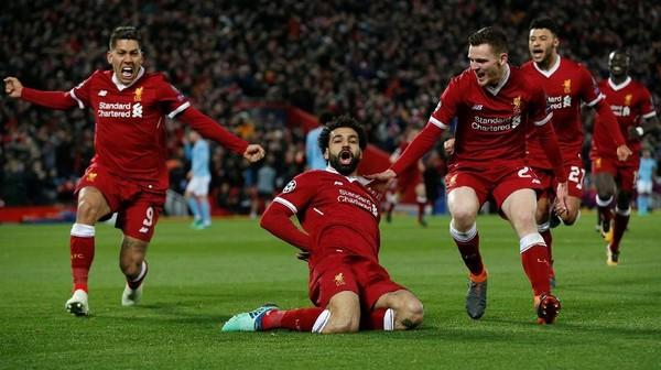 Liverpool Gebuk City 3-0