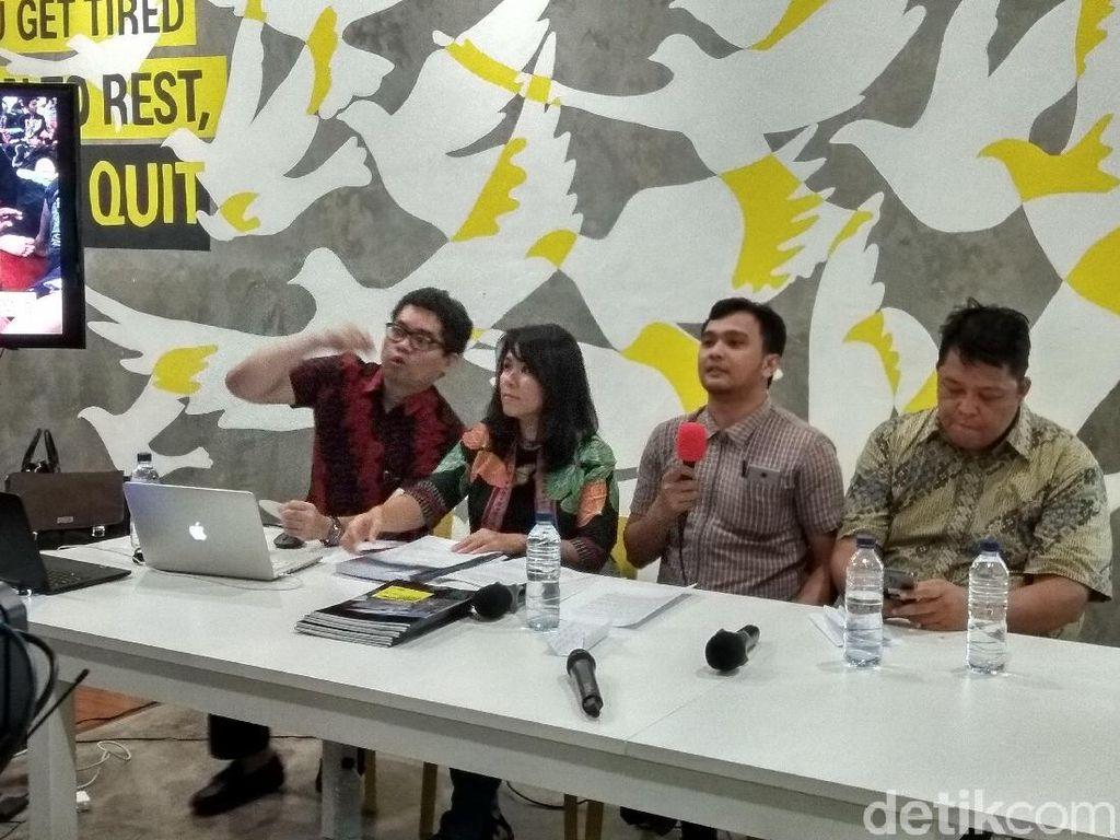 Pengacara: PK Ahok Tak Wajar karena Diputus Terlalu Cepat