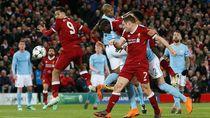 Misi City Rapatkan Jarak dengan Liverpool yang Masih Digdaya