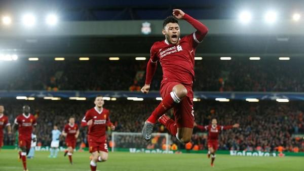 Liverpool Sukses Maksimalkan Atmosfer Anfield