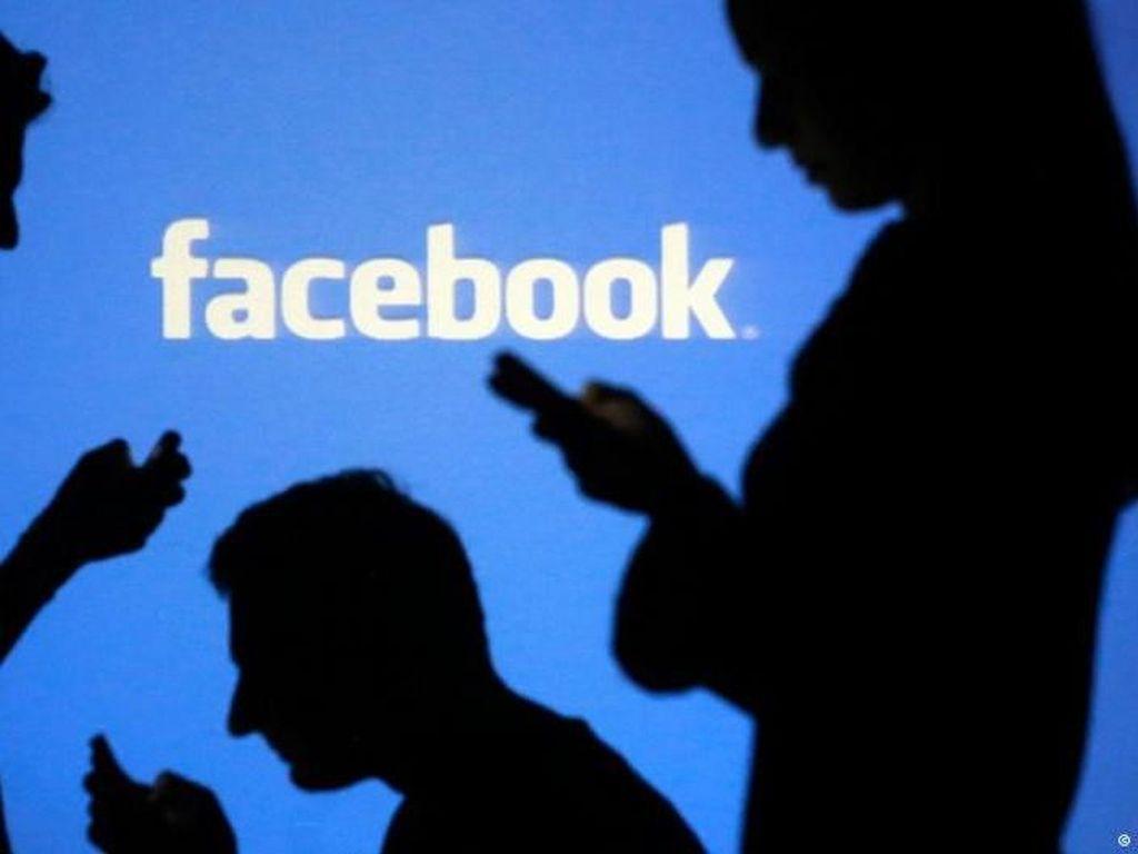 DPR RI Akan Panggil Facebook Pekan Depan