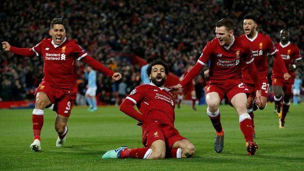 Mido khawatir Salah gagal bersama Liverpool.