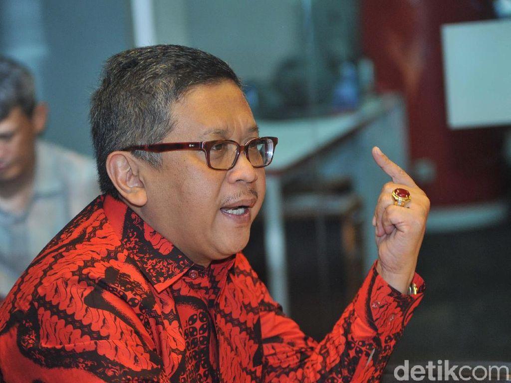 Sekjen PDIP: Kontroversi Puisi Sukmawati Jadi Pelajaran Penting
