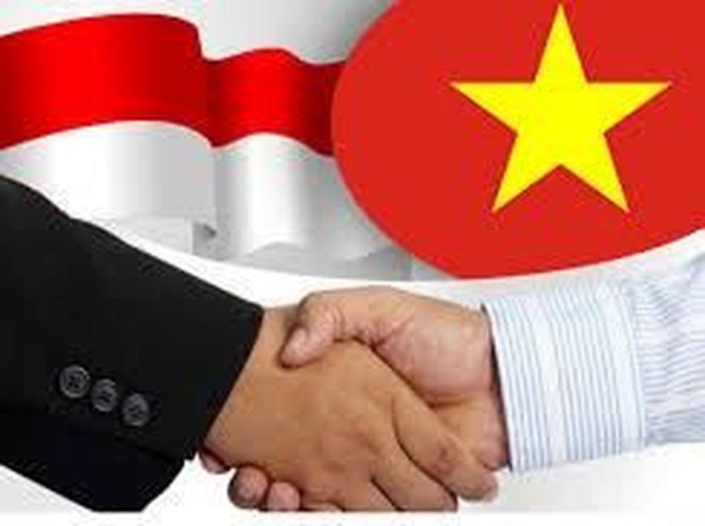 Belajar Ekspor pada Vietnam