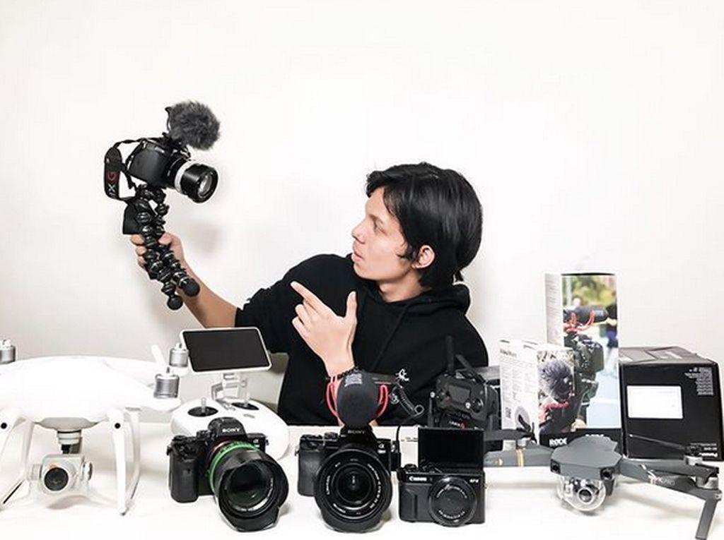 Dear Ditjen Pajak, YouTuber hingga Selebgram Potensinya Gede Lho