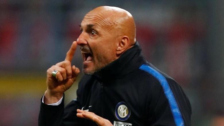 Spalletti: Inter Bersiap untuk Musim yang Berbeda