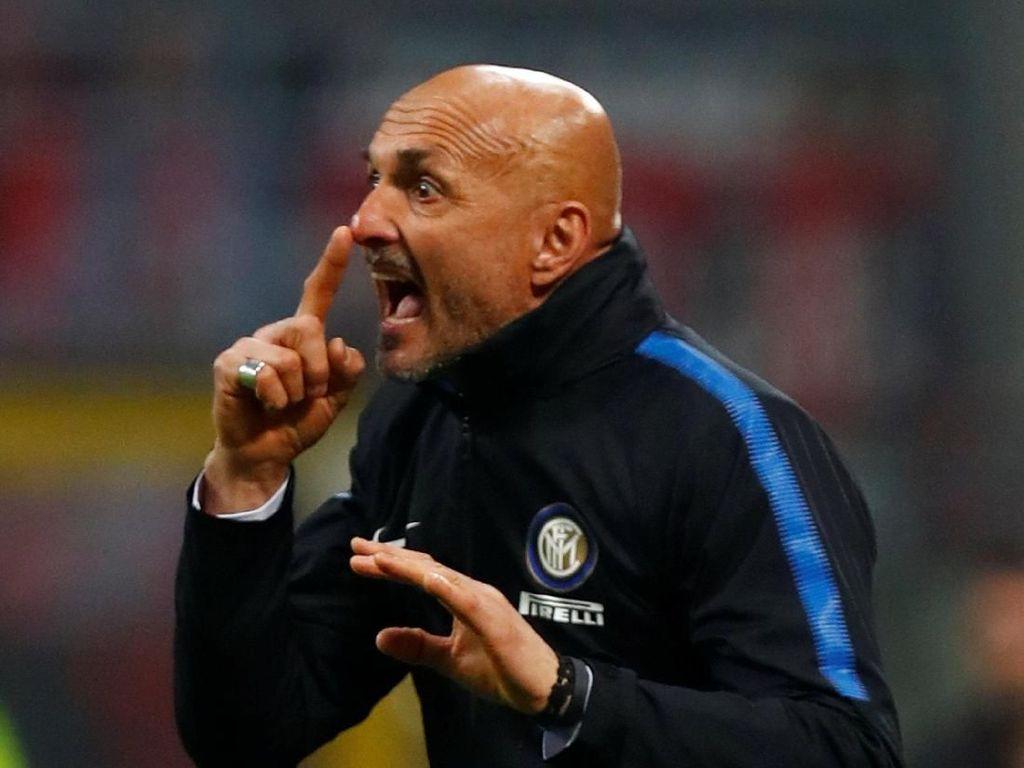 Inter Bermain Seperti Keinginan Spalletti