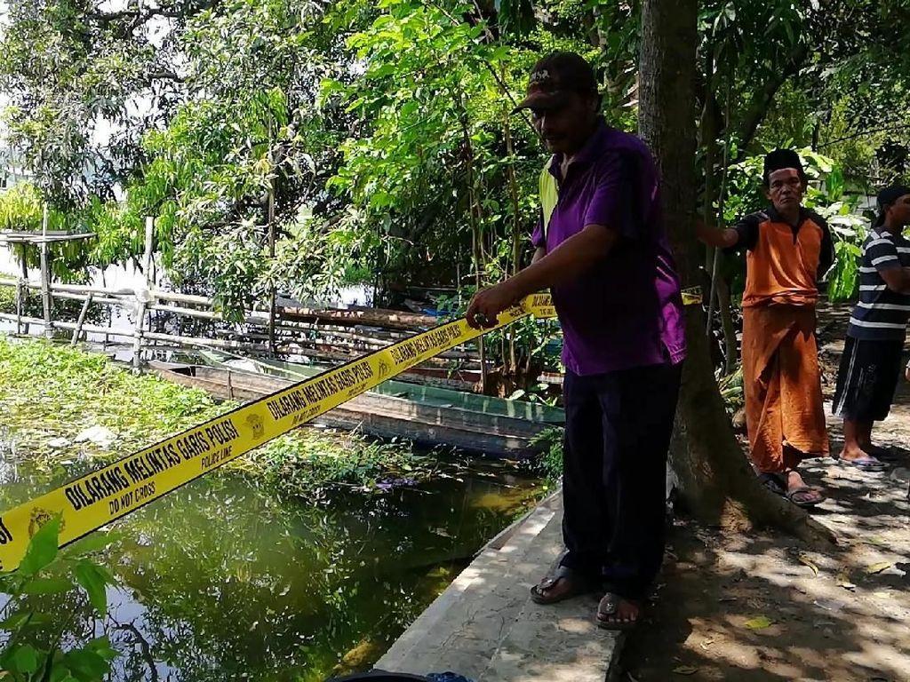 Cuci Baju di Ranu Grati, Ibu dan Balitanya Tewas Mengambang