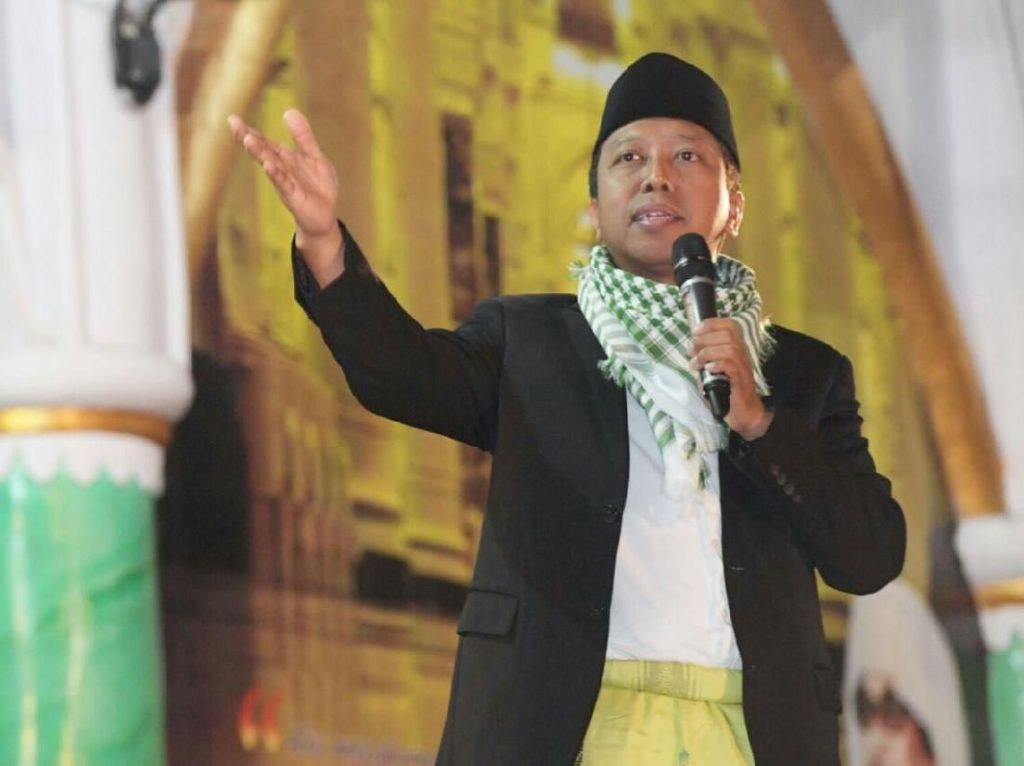 Prabowo Nyapres di 2019, PPP Harap Pilpres Tak Sepanas 2014