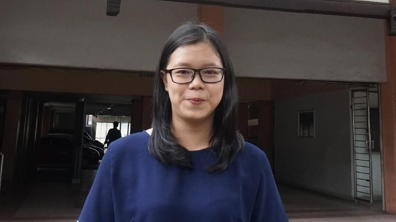 Ini Jessica, Mahasiswi Bandung yang Terpilih Jadi Relawan Piala Dunia 2018