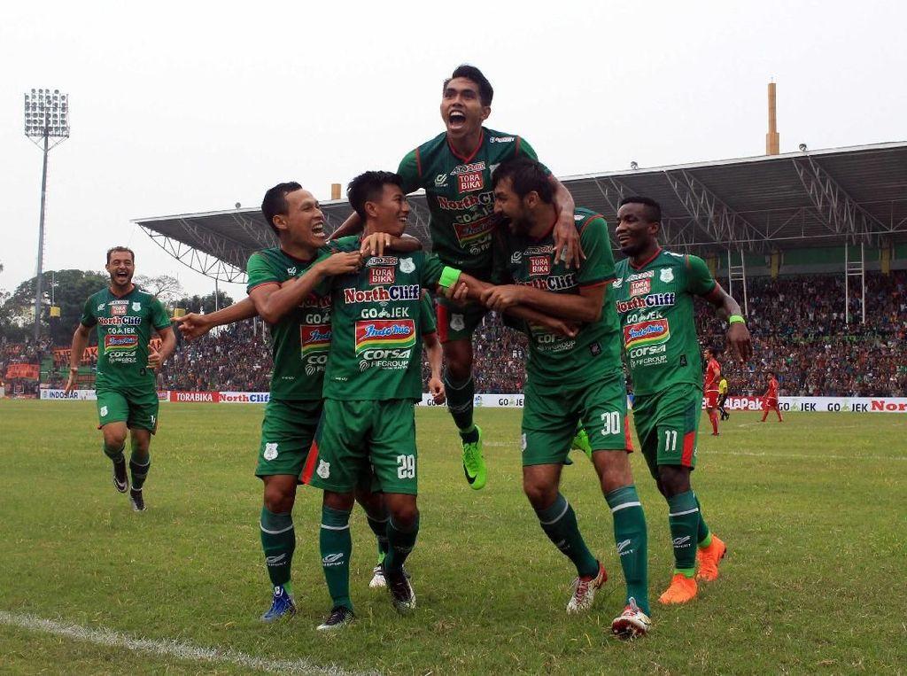 Jadwal Liga 1 2018 Malam Ini: PSMS Vs PS Tira