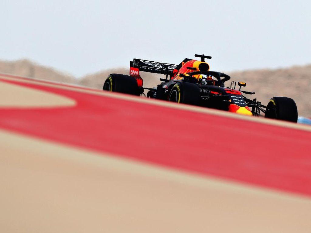 Ricciardo Tercepat, Disusul Bottas dan Raikkonen