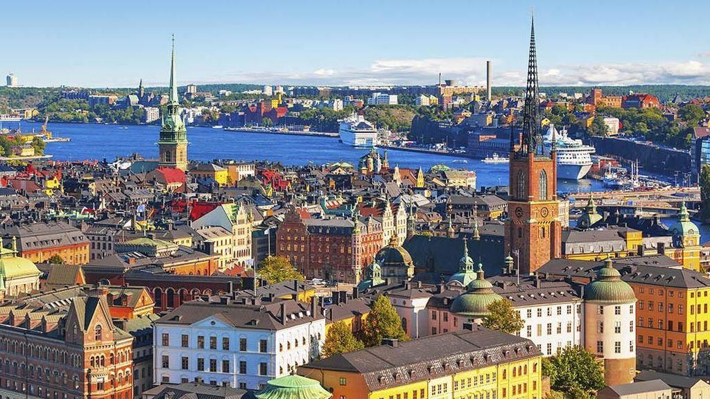 Foto: Kota Termurah di Eropa untuk Turis Pecinta Seni Budaya