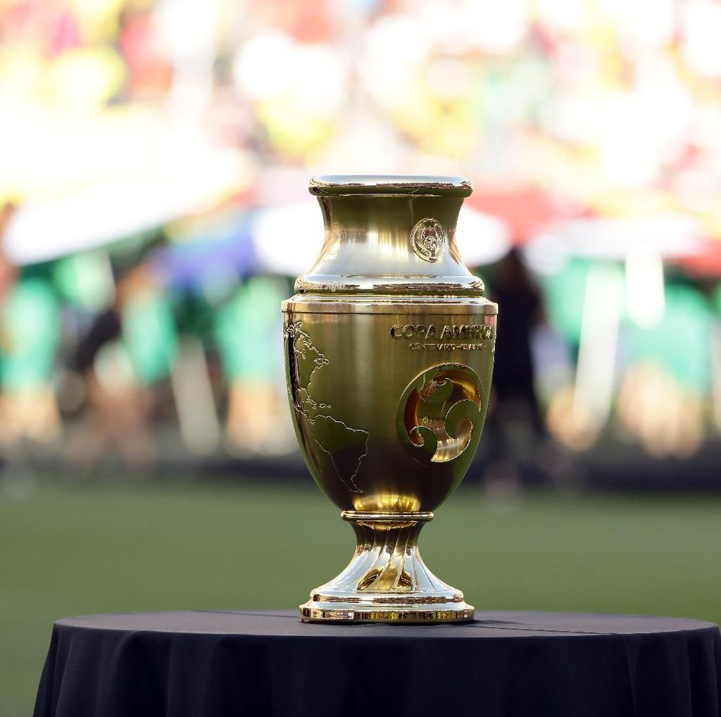 Qatar Jadi Tim Tamu di Copa America 2019