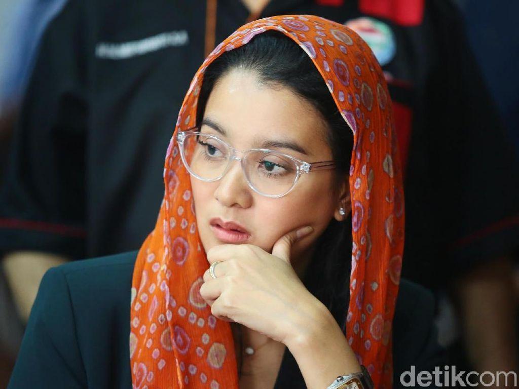 Tak Ada Bioskop, Marcella Zalianty Sarankan Nobar di Pekan Kebudayaan Aceh