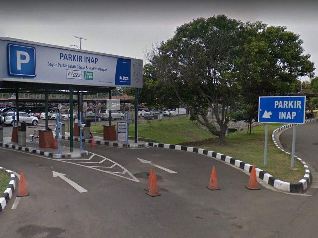 Ini Daya Tampung Parkir Inap Bandara Soekarno-Hatta
