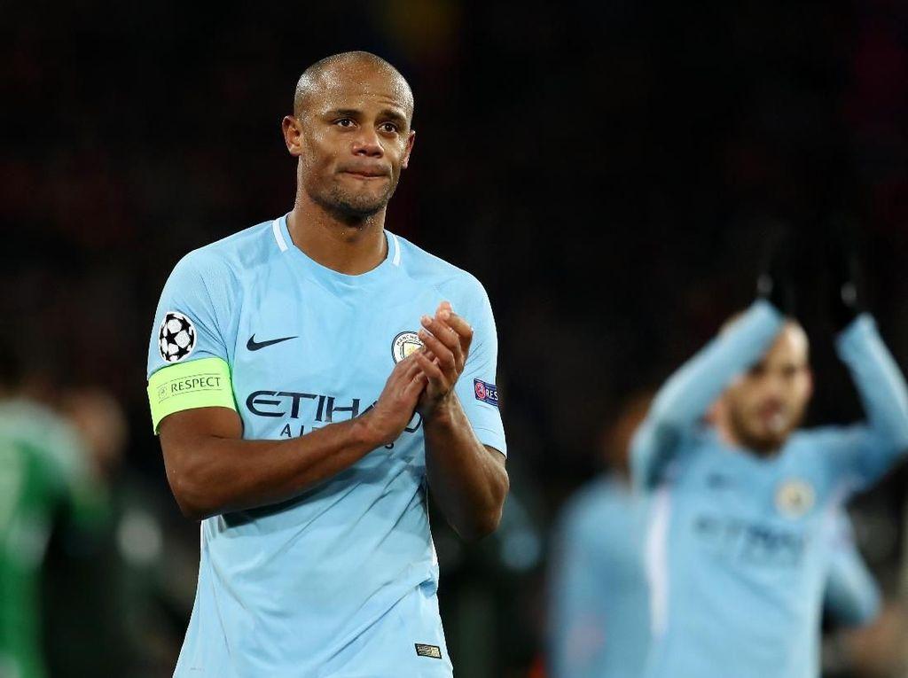 City Fokus Kunci Gelar Juara Premier League Dulu, Liga Champions Berikutnya