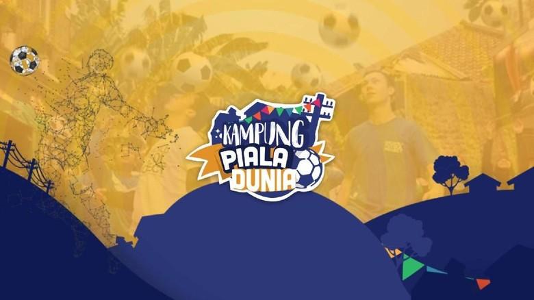 Ini Dia! 10 Pemenang Kampung Piala Dunia Periode April