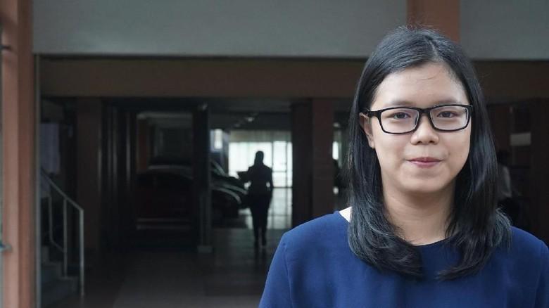 Terpilih Jadi Relawan Piala Dunia 2018, Jessica Butuh Dana Puluhan Juta