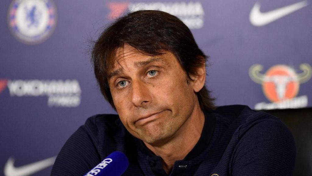Deretan Pelatih Top yang Nganggur, Real Madrid Minat?