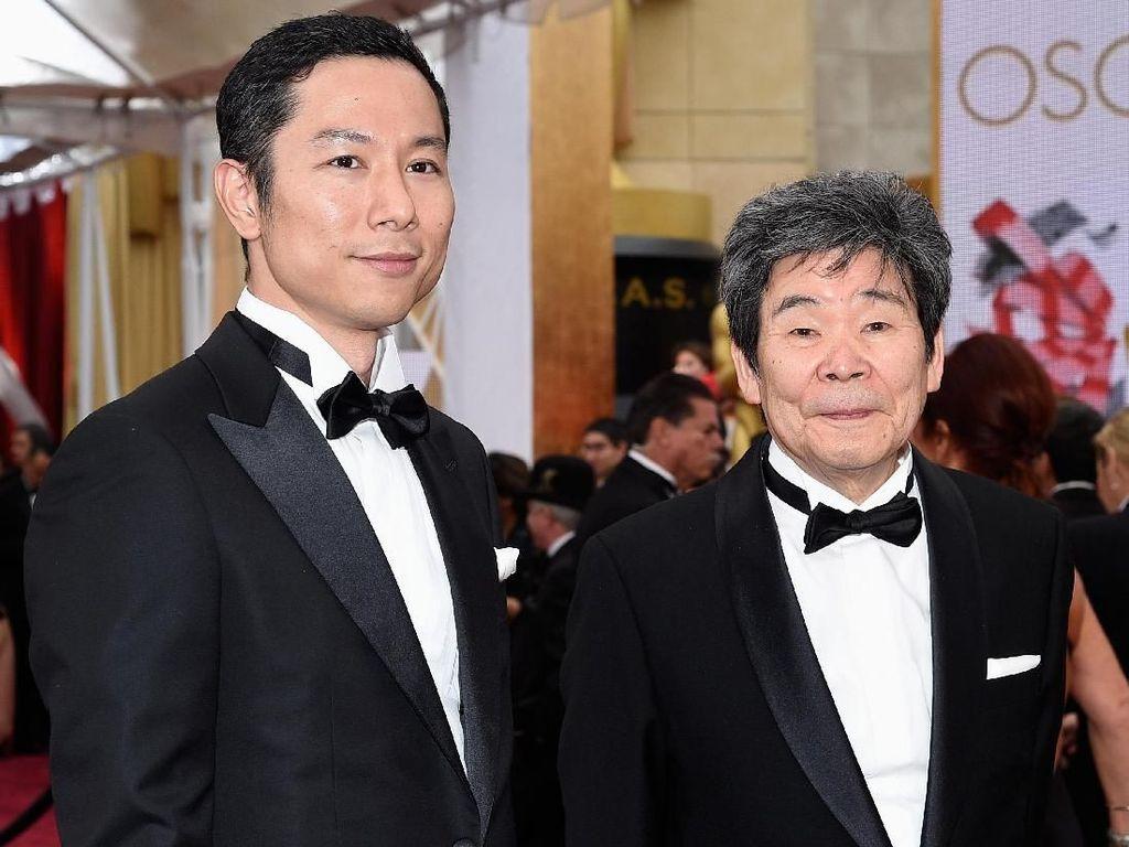 Isao Takahata Salah Satu Pendiri Studio Ghibli Meninggal Dunia
