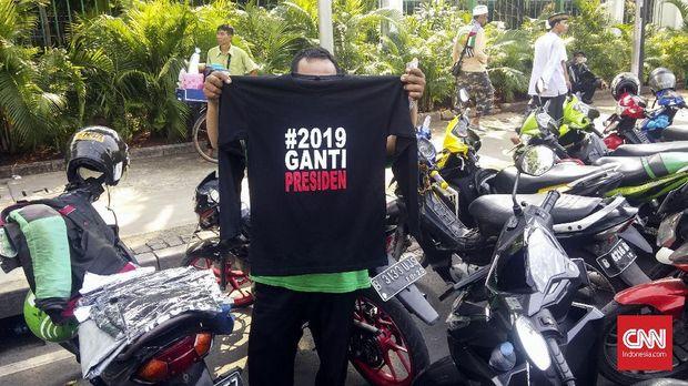 Luhut: Mayoritas Warga Indonesia Ingin Jokowi Tetap Presiden