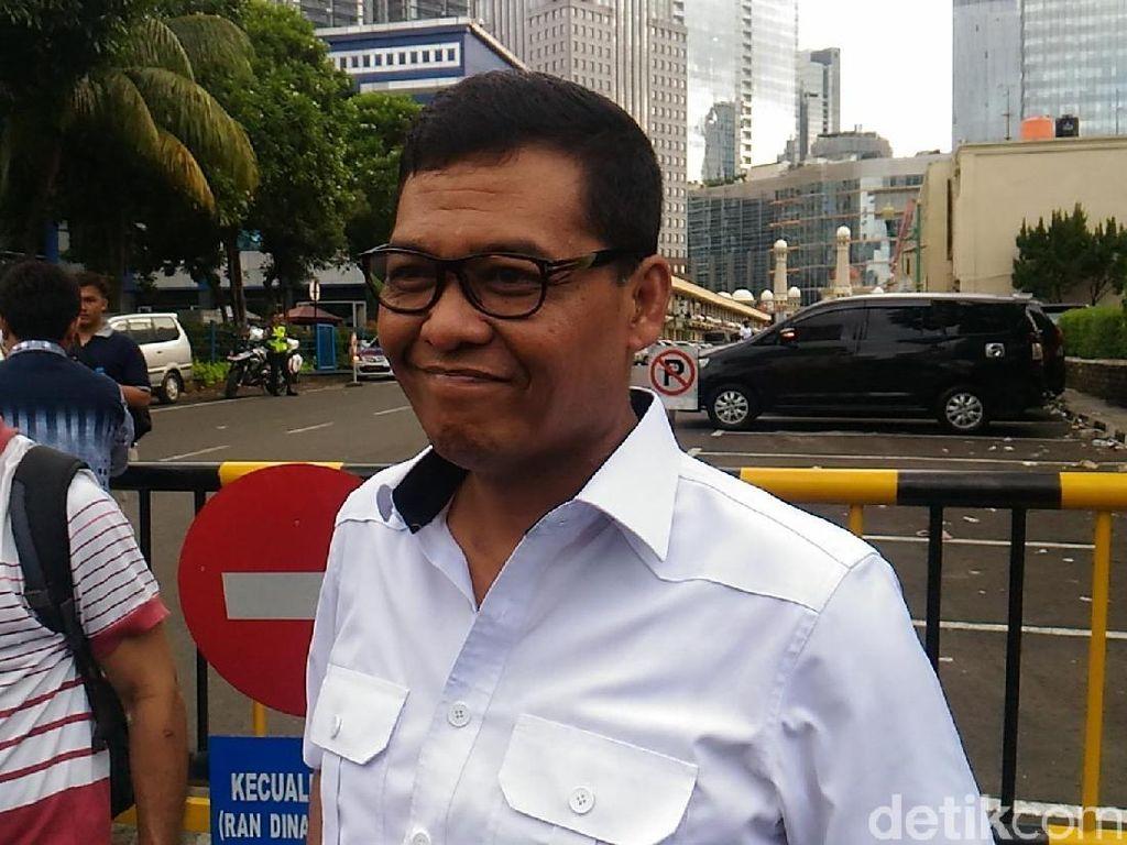 Polisi: Jangan Biarkan Anggota Keluarga Ikut SOTR