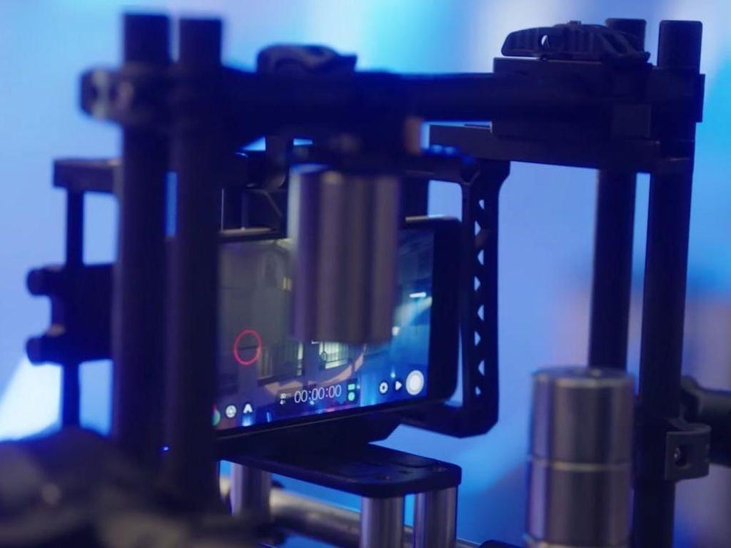 Syuting Video Musik, John Legend Manfaatkan Google Pixel 2