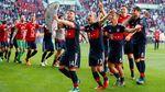 Tim-tim di Liga Top Eropa dengan Rentetan Titel Liga Terpanjang