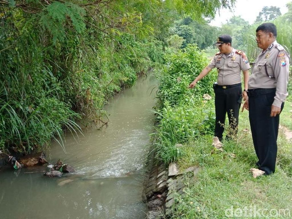 Main Tanpa Pengawasan, Balita di Jombang Tewas Hanyut di Sungai