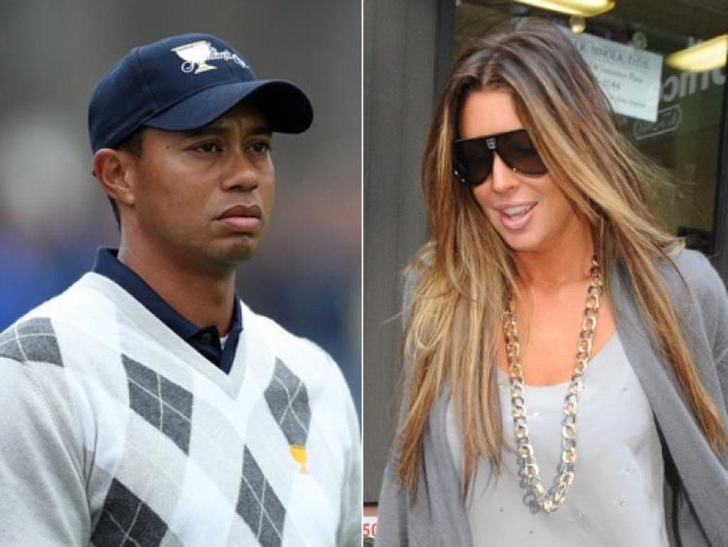 Begini Keadaan Rachel, Pelakor yang Sempat Jadi Selingkuhan Tiger Woods