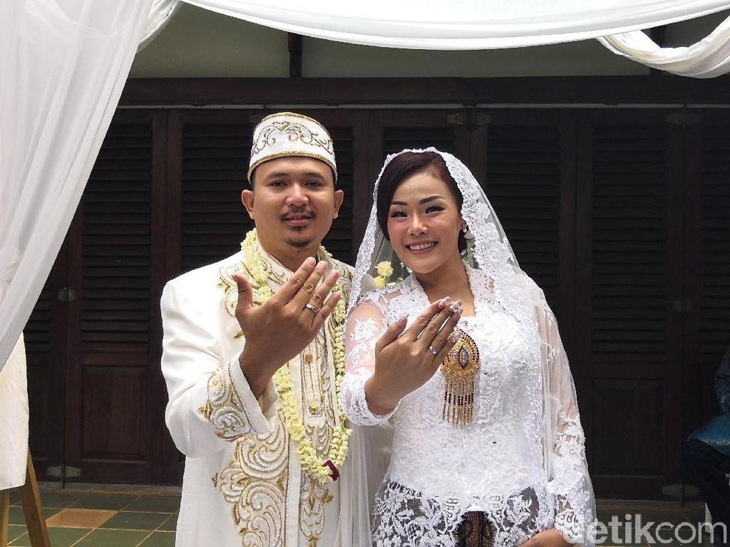 Setelah Menikah, Chef Aiko Cuma Suguhi Suami Mie Instan
