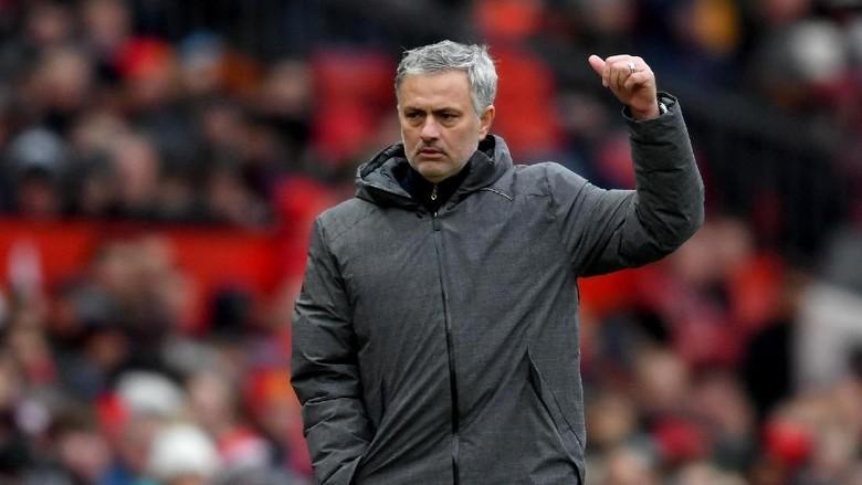 Mourinho: MU Takkan Menggila di Bursa Transfer Musim Panas