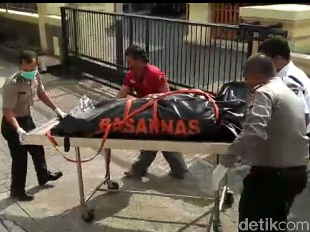 Jenazah Andrey Disimpan di Semarang Menunggu Izin Autopsi