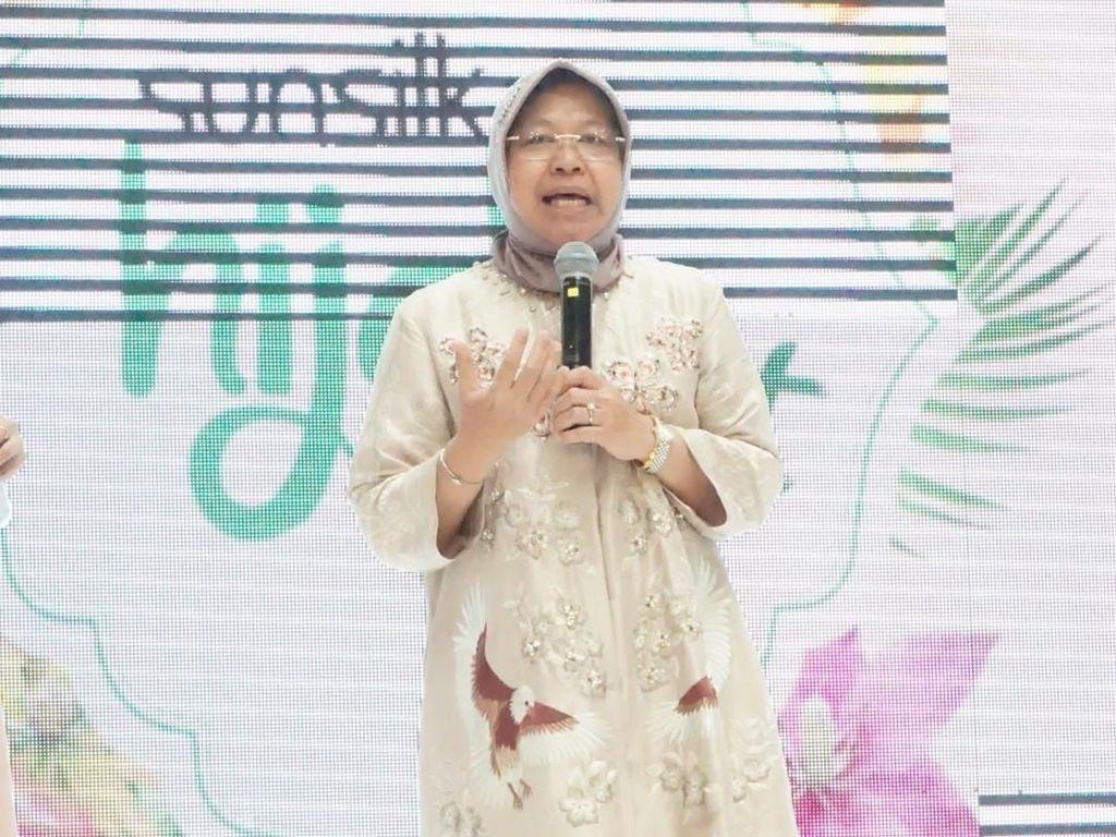 Foto: Gaya Risma yang Nggak Kalah Modis dari Peserta Sunsilk Hijab Hunt 2018