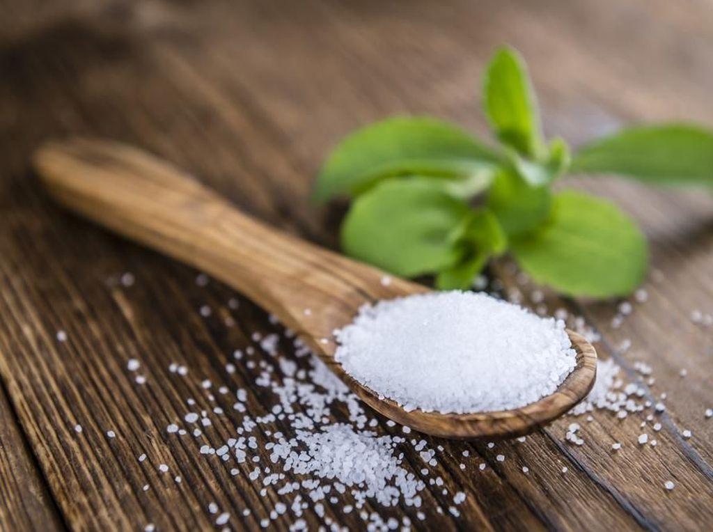 Gula Stevia Ternyata Lebih Baik dari Gula Pasir, Ini Alasannya