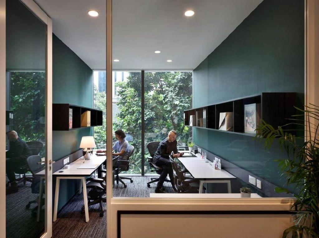 Tahu Bedanya Coworking Space, Serviced Office dan Virtual Office?