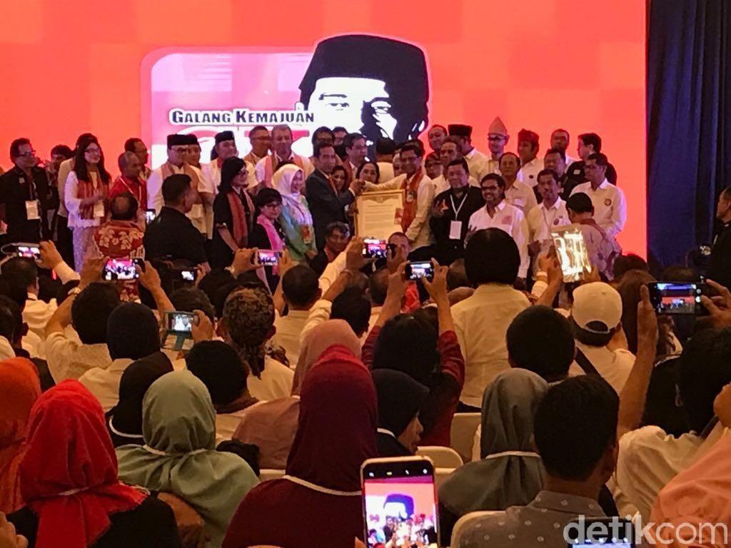 Jokowi: Saat Saya Dilantik Utang Negara Rp 2.700 T, Bunganya Rp 250 T