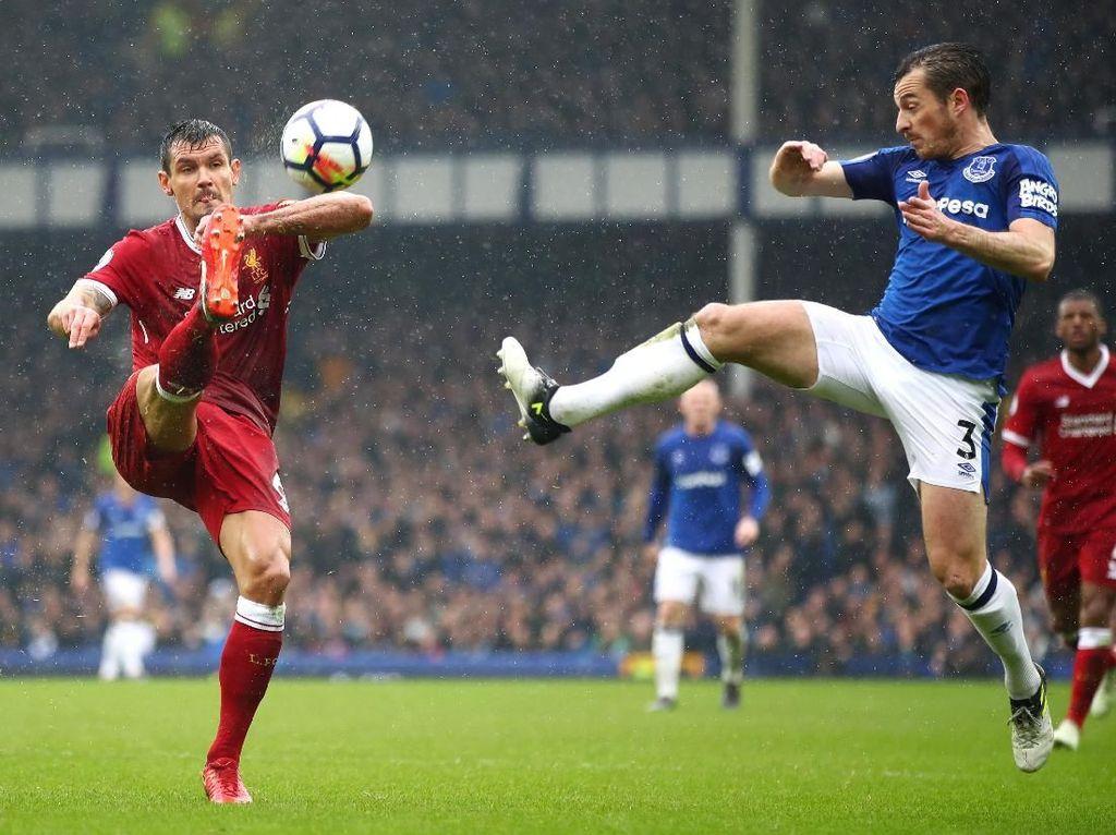 Everton vs Liverpool Berakhir Tanpa Pemenang