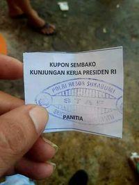 Moeldoko Tegaskan Bantuan Sembako Jokowi Tak Curi Start Kampanye
