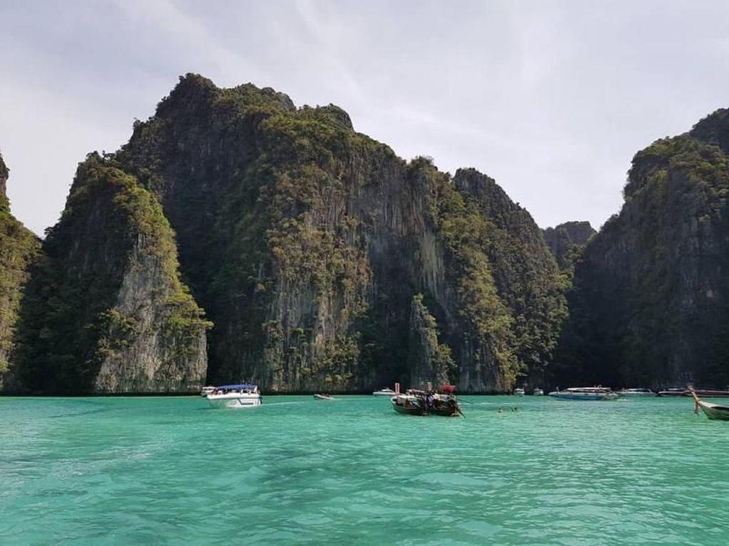 Citra Baru Wisata, Thailand Sasar Turis Muda yang Banyak Cuan