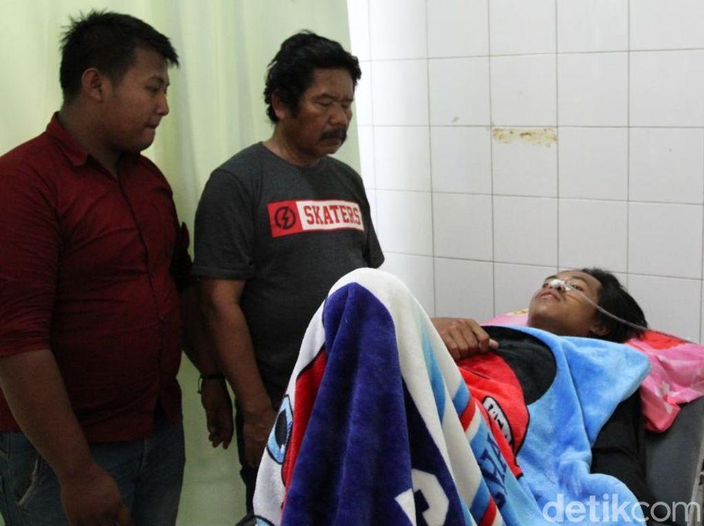 11 Korban Tewas Tenggak Miras Oplosan di Cicalengka, Satu Wanita