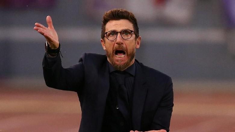 Waktunya Roma Menyalakan Antusiasme Fans Lagi