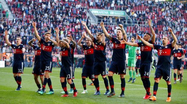 Bayern Munchen punya peluang untuk merepotkan Real Madrid.